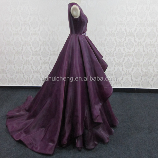 Color customized evening gowns for wedding pictures of evening gown for fat ladies