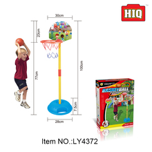movable portable kids sport toys basketball board