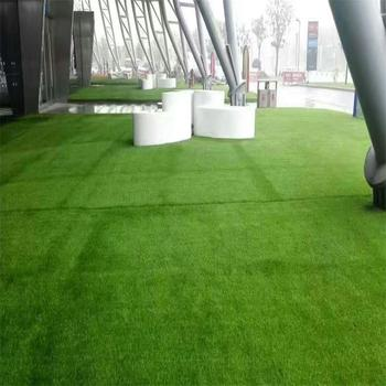 Césped Verde Césped Artificial Para Jardín Alfombra Buy