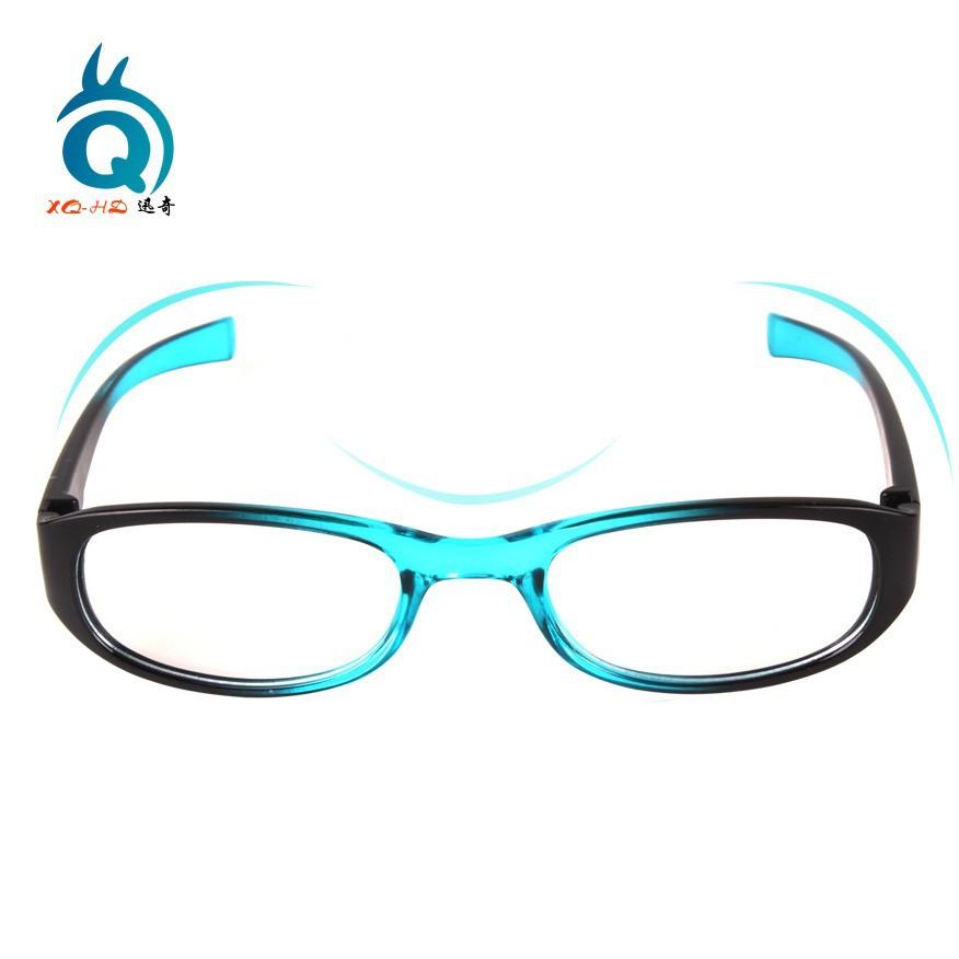 con estilo 2015 gafas de marco para las mujeres lleno marco óptico ...