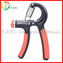 Forearm Muscle Developer Hand Grip Gripper Strength Trainer