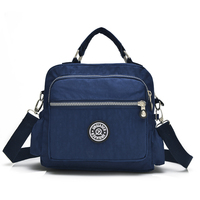 Vintage Women Bag Messenger Lady Shoulder Bags Tote Purse Nylon Hobo Handbag New
