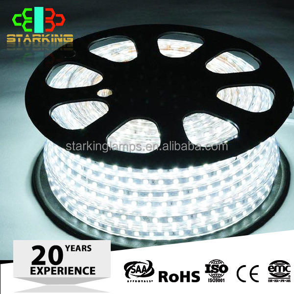 led fabricant de bande 100 m roll haute tension led light. Black Bedroom Furniture Sets. Home Design Ideas
