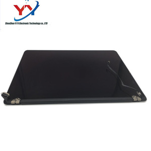 "For Macbook Pro Retina 13"" A1502 LCD LED Screen Display Assembly ME864 ME865 MGX72 MGX92 Late 2013 Mid 2014"