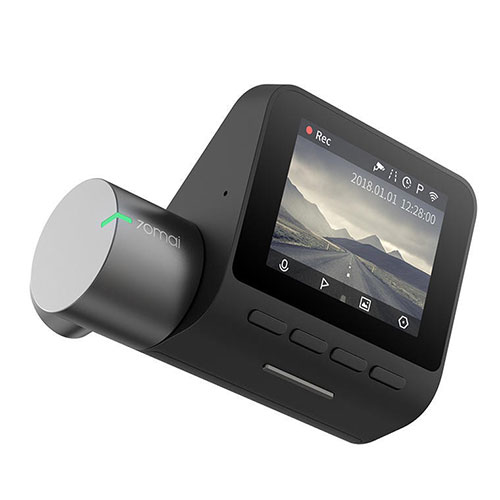 Version internationale 70MAI Intelligent Dash Cam PRO Intelligent Dash Caméra Voiture DVR