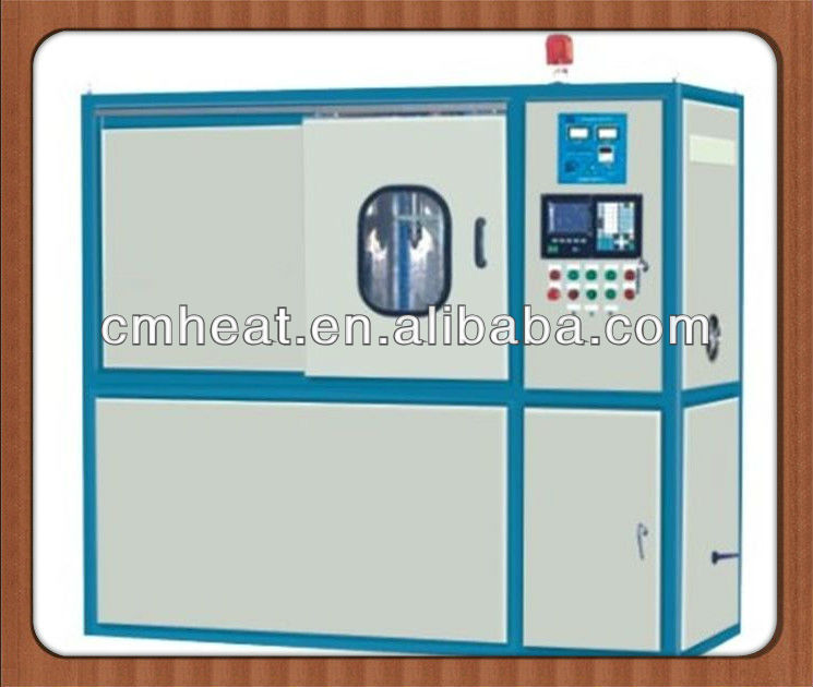 Fully Automatic Induction Hardening Machine tool