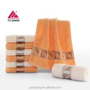 Wholesale Cheap ECO-friendly 100% cotton stain adults washcloth