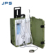 Portable Dental Unit with Self Contained Water Bottle System and Air Venturi Vacuum System JPS130 Deluxe
