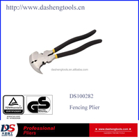 with 15 years history professional manufacturer Anti Rust Heavy Duty Fence Pliers DS100282