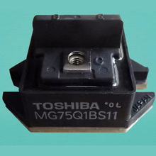 Puce IGBT Module <span class=keywords><strong>Toshiba</strong></span> transistor de puissance MG75Q1BS11