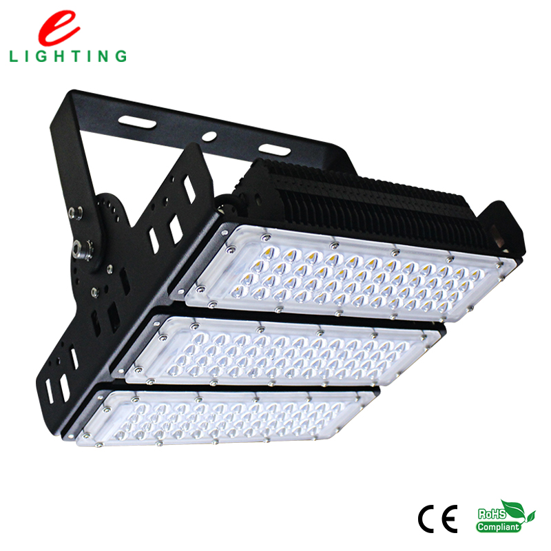 High Power IP66 Outdoor 10W 20W 30W 50W 70W 100W 150W 200W 250W LED Floodlight