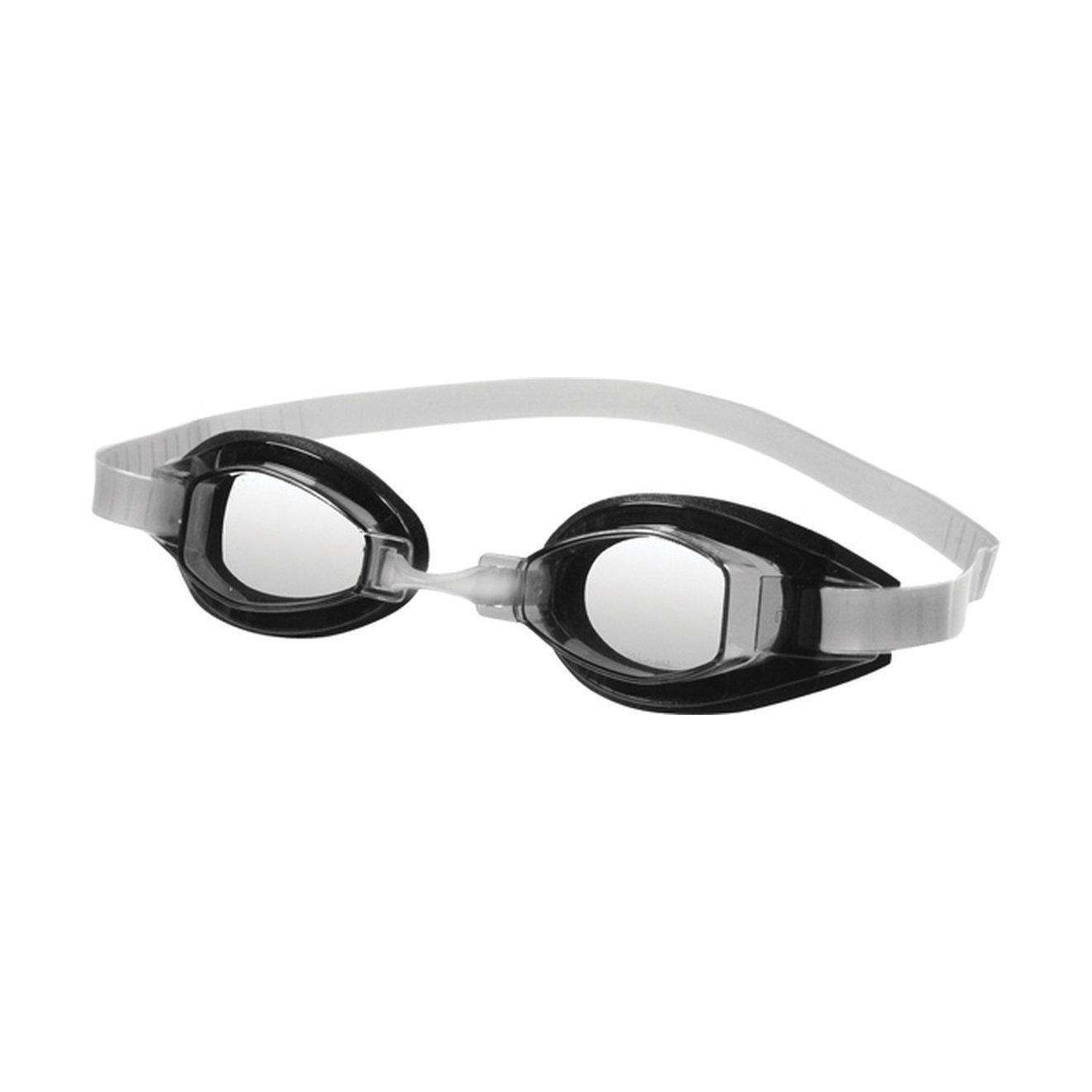 a3080f07b573d Get Quotations · Speedo Sprint Swim-swimming Performance Racing Competition  Goggles Clear New