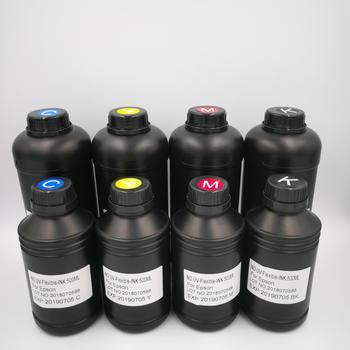 Factory supply UV Ink for Epson DX5 DX8 DX11 Head for Nuocai/Gateway and Epson Modified UV printers