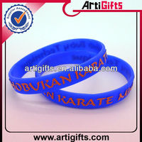 Wholesale silicone bracelet making supplies