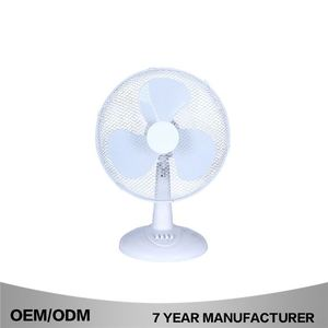 "16 Inch 16"" Royal Cooling King Of Table Fans Parts With Timer"