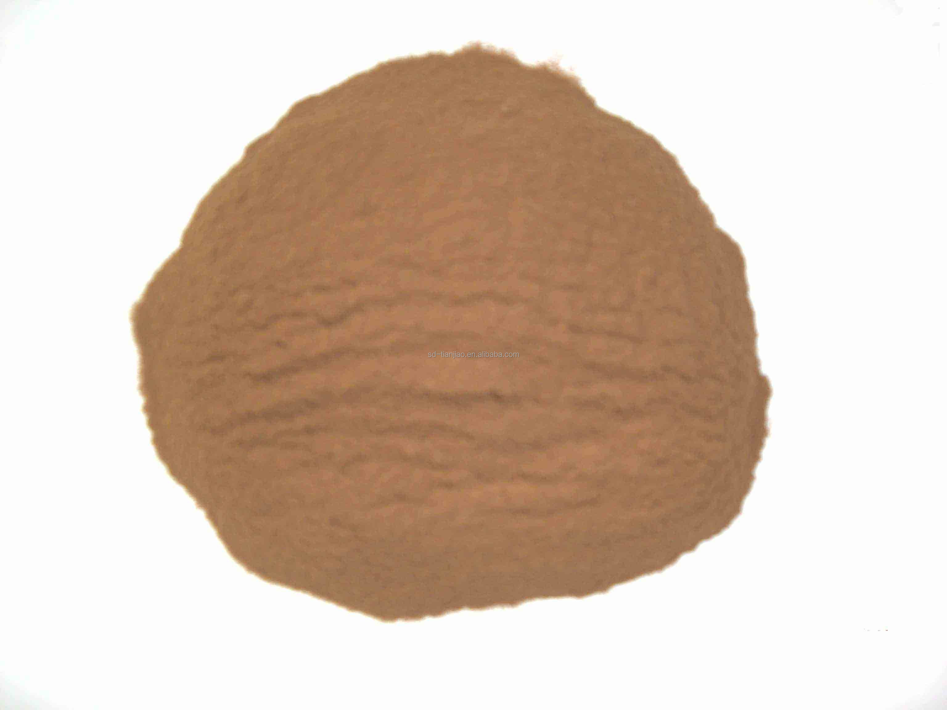 2016 new product high quality food grade brown maltodextrin