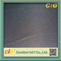 Fashion Upholstery Polyester Mesh Lining Fabric