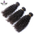 100% virgin brazilian hair grade 11a human hair bundless kinky curly hair