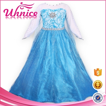 a67aae1482e Girl Party Dress 2 Year Old Flower Girl Dress Cosplay Costume - Buy ...