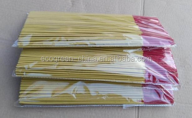 Green Benzoin Oud Herbal Incense Sticks