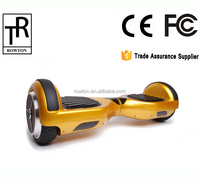 self balancing scooter 6.5inch hoverboard samsung battery