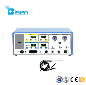 Surgical Cautery Price Electrosurgical Unit With Ligasure Vessel Sealing Device Sterilize Hospital Instruments