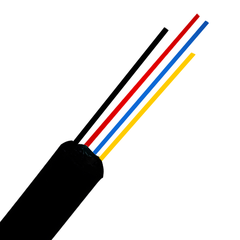 4 Core Quality Security Cable Wire, Cable & Conduit