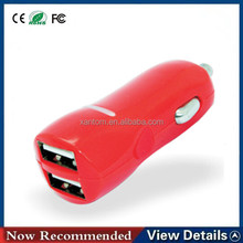 Universal Charger 5v3.1a Dual Usb Car Charge,2 Port Usb Car Charger,Duo Car Charger 2.1a For Ipad