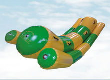 Summer water park big inflatable water toy