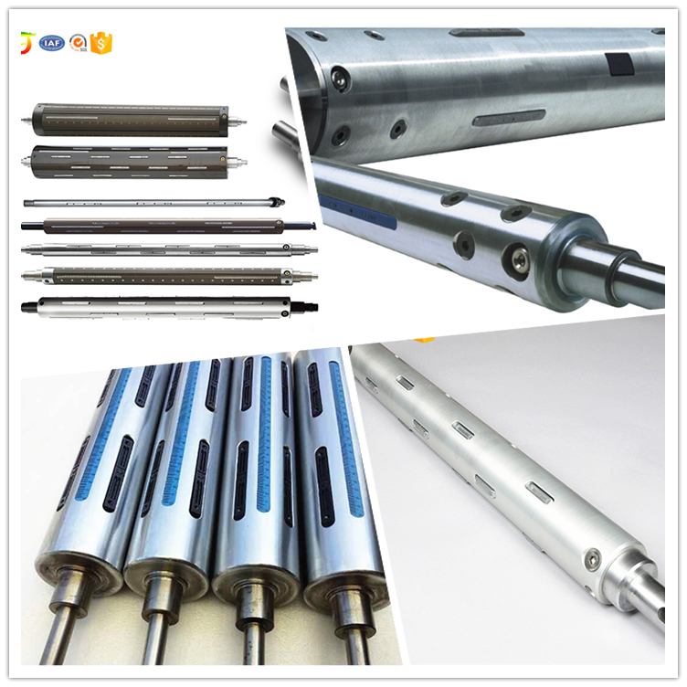 Customized air expanding shaft supplier