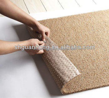 Pvc Compound Floor Mat Synthetic Leather Car Mats Materials Seat Cover Material
