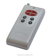 Wholesale LED lights/pump big power learning code remote monitoring six key handle fixed code wireless remote control