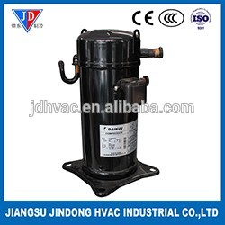 Scroll Compressor voor airconditioner JT125GA Y1