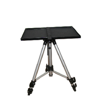 Projector Accessories for high-end flat tube fixed tripod portable projector tripod stand tray