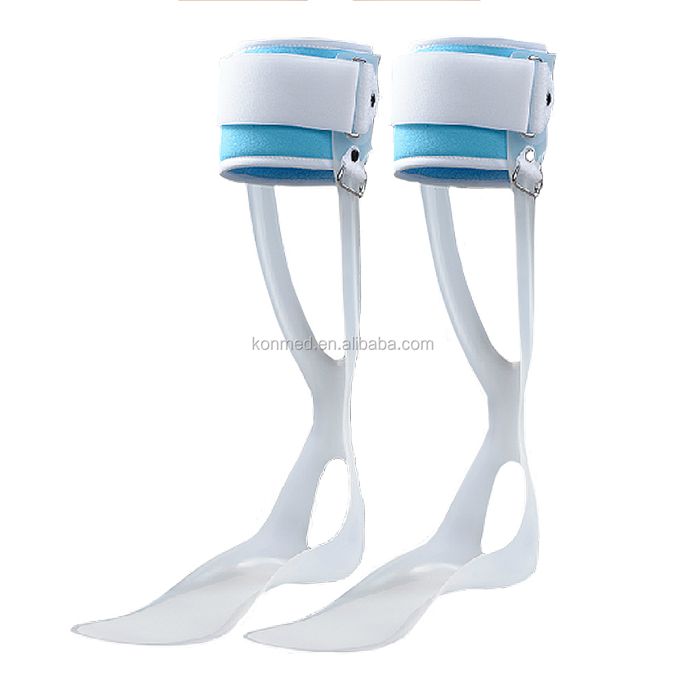 2019 New Alibaba Hot Selling Products Medical Fasciitis Splints Orthotic Leg Corrector