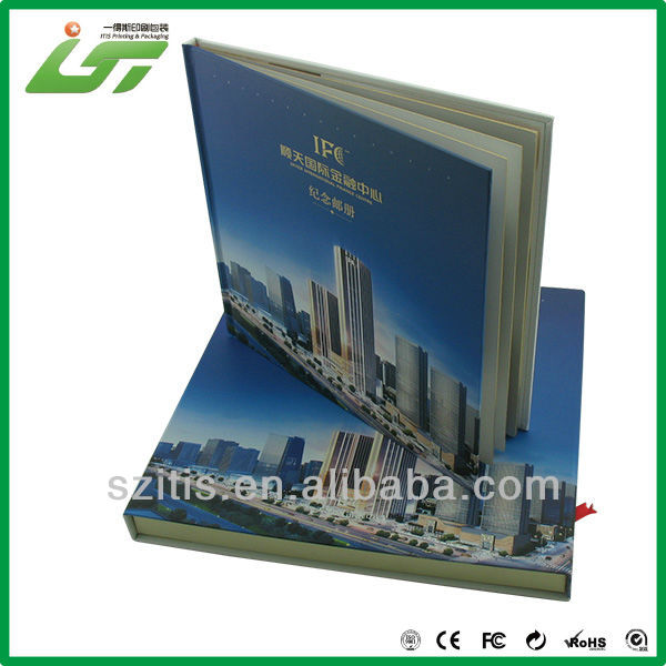 Best seller hardcover children's book printing in Shenzhen