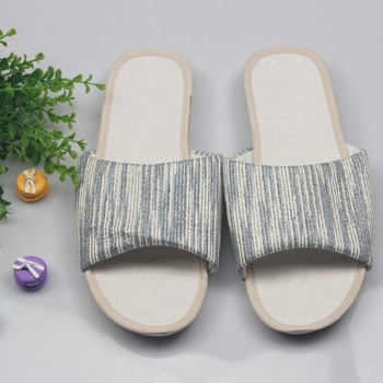 Summer Women Slippers Soft Soles Non Slip Home Bathroom Beach Flip Flops Shoes Woman