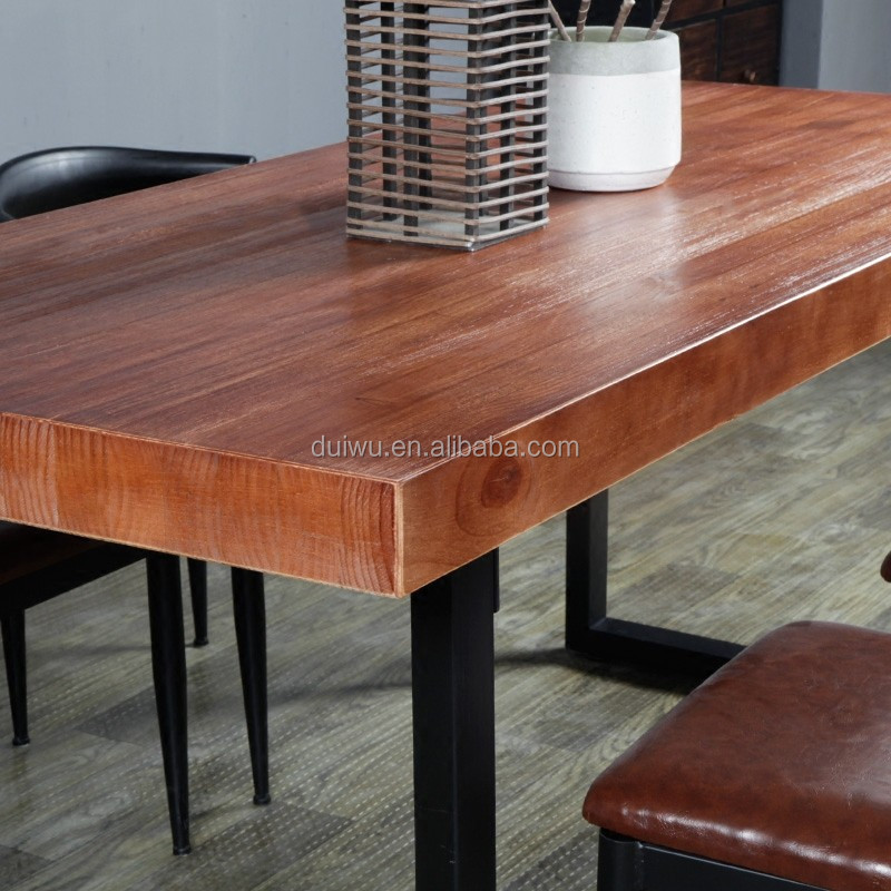 alibaba trade assurance foshan furniture wooden dining table