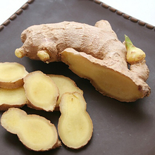Chinese New Harvested Fresh Mature Ginger