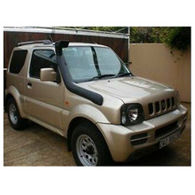4x4 off road snorkel voor <span class=keywords><strong>SUZUKI</strong></span> <span class=keywords><strong>JIMNY</strong></span> JM98A 1998 2000