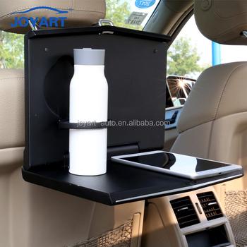 Premium Quality Car Seat Back Folding Laptop Table Tray
