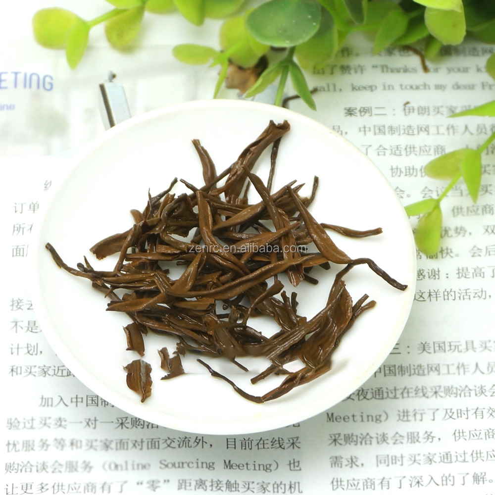 Super Premium Wuyi Jinjunmei Black Tea with Golden Pekoe - 4uTea | 4uTea.com