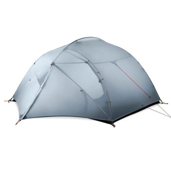 Durable Double Layer Winter Tent Camping