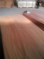 Market favorite wood veneer, natural PLB wood veneer
