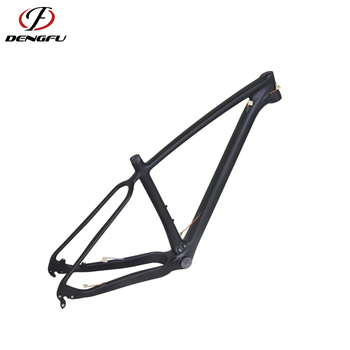27.5er Plus china mtb carbon frame Mountain Bike Bicycle CARBON Frames Max tire 3.0