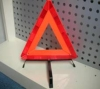 customizable led traffic warning triangle