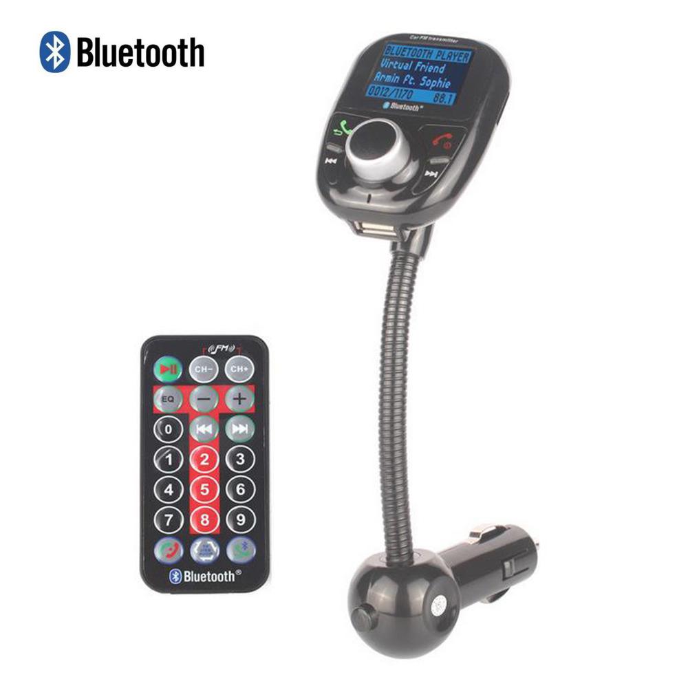 bluetooth fm transmitter car mp3 audio player wireless fm. Black Bedroom Furniture Sets. Home Design Ideas