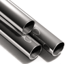 stainless steel water pipe price per meter sch40/ ss 304l oval tube, size mill roll for seamless steel tube