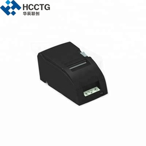 Serial/Paralle/USB/Ethernet 9 Pins Impact Dot Matrix Receipt Printer For POS HRP76III
