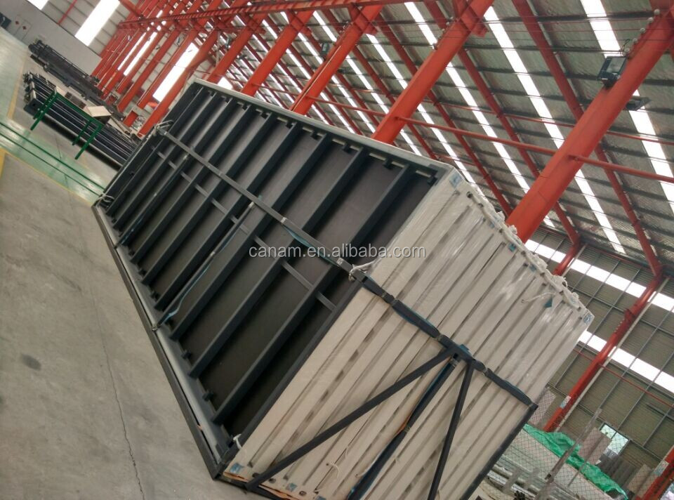 CANAM-modular porta cabin site office container for sale